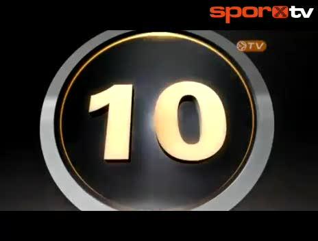 THY Euroleague ısınıyor | En güzel 10 hareket – 2. Hafta