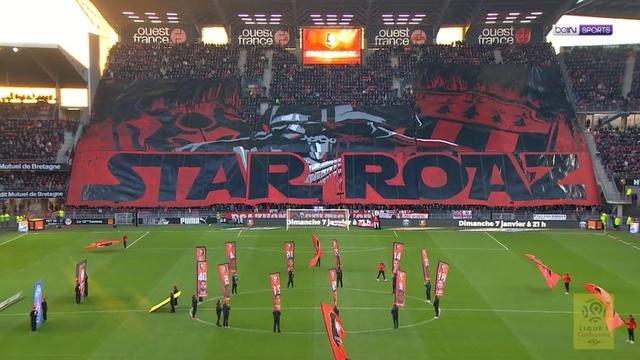 İşte PSG maçı öncesi 'Star Wars' şovu!..