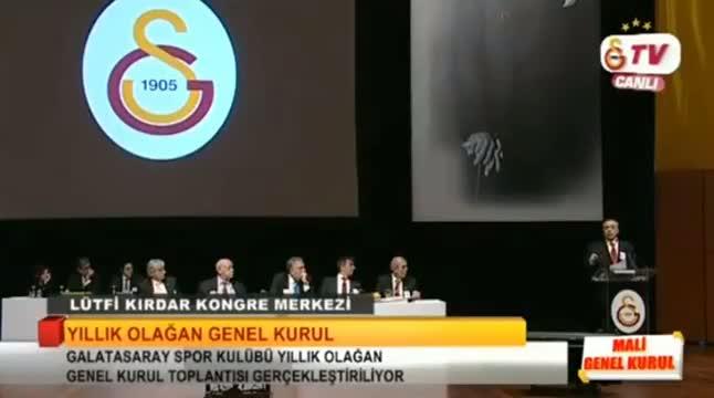Galatasaray'ın yeni başkanının gündeme oturan 'ŞİKE' sözleri!